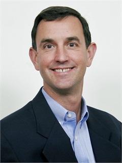 Jim Kachidurian, Sr. VP, Client Services, for Donlen. Photo courtesy Donlen.