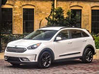 Kia Announces 2018-MY Fleet Incentives