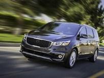Kia Announces 2016-MY Fleet Incentives