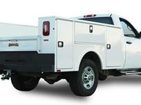 Knapheide Unveils Two Aluminum Truck Bodies