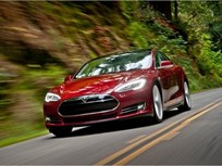 Tesla Selling Pre-Owned Model S Cars