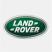 Logo: Land Rover