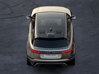 Land Rover Adds Fourth Range Rover Model