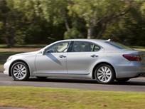 Toyota Recalls Multiple Lexus Modelsfor Fuel Leaks