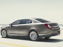 Lincoln to Discontinue MKS Sedan