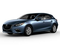 Mazda Announces 2015-MY Fleet Incentives