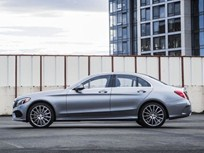 2015-MY Fleet Incentives: Mercedes-Benz