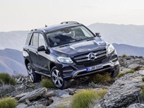 Mercedes-Benz Announces 2016-MY Fleet Incentives