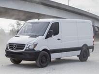 Mercedes-Benz Offers Sprinter Worker Model, Leasing Program
