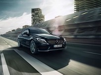 Mercedes Recalls 2017-18 Vehicles for Seatback Locks