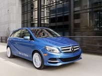 Mercedes-Benz Bringing Slate of Green Vehicles to U.S.