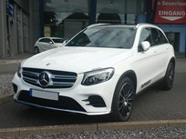 Mercedes-Benz Fuel Cell Vehicle Set for 2017