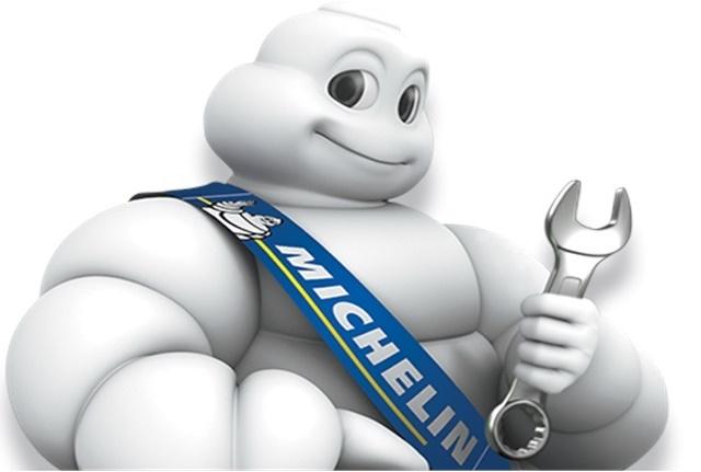 Michelin fleet