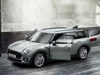 2016 MINI Clubman Starts at $24,950