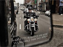 Safety Tip: Keep Your Eyes Peeled for Motorcycles