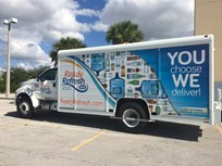 Nestlé Waters Adds 155 Propane Autogas Trucks