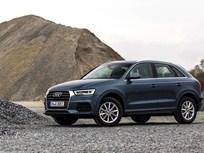 Audi Updates Q3 SUV for 2016
