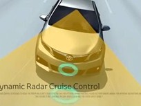 Video: Toyota, Lexus to Roll Out Low-Cost Safety Tech