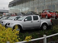 New-Vehicle MPG Drops Again in November