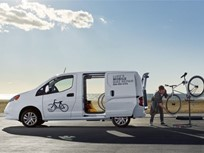 2017 Nissan NV200 Van to Start at $22,115