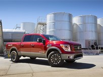 Nissan Offers 5-Year, 100K Truck Warranty