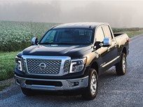 Nissan Prices 2018 Titan, Titan XD Pickups