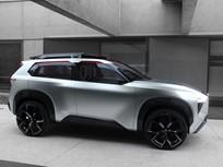 Nissan's Concept Compact SUV Includes Autonomous Capabilities