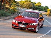 BMW Introduces New 3 Series Sedan