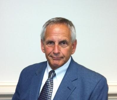 Lou Pastras, managing director for Fleetlogik.