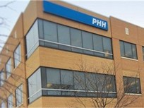 PHH Sells Fleet Management Unit for $1.4B