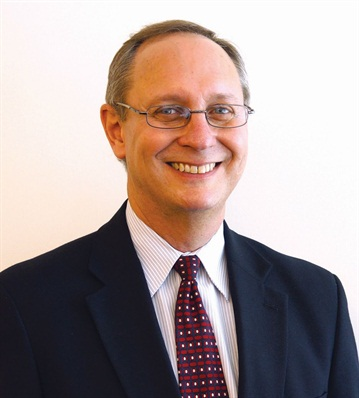 Robert Sandler, vice president, enterprise consulting and analytrics, for PHH Arval.