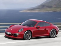 Porsche 911 Carrera GTS Models Offer 430 HP