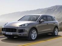 Porsche Reaches 200K Sales Milestone