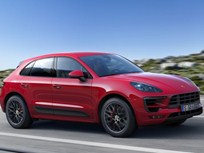 Porsche Adds Macan GTS for 2017