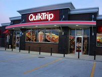 WEX Card Holders Offered Rebates at QuikTrip Pumps