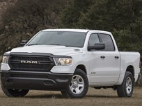 Ram to Offer 1500 Tradesman for 2019