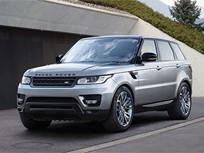 2017 Range Rover Sport Adds Diesel Engine