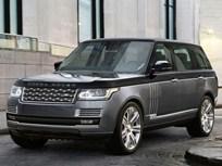 Land Rover Prices Range Rover Diesel SUVs