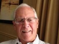 Former NAFA President Breault Retires