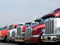 Peterbilt Adds PacLease Trucks to Red Oval Program