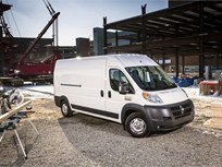 Vincentric: ProMaster Van Leads TCO Among Diesels