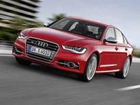 Audi Unveils New S6