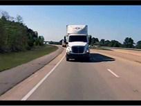 Fleet Safety Video Tip: Driving Near Big Commercial Trucks