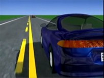 Fleet Safety Video Tip: Reading Traffic Lane Markings