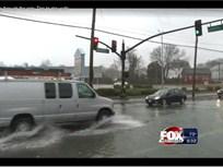 Fleet Safety Video Tip: Wet Weather Driving