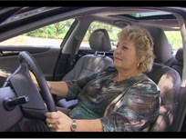 Fleet Safety Video Tip: Seat Positioning