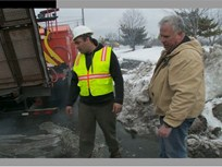 Fleet Safety Video Tip: Dealing With Potholes