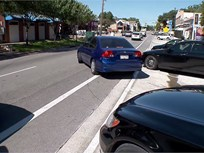 Fleet Safety Video Tip: Reverse Angle Parking