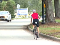 Video Tip: Safety Near Bicyclists