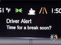Video: Iowa Summit Spotlights Drowsy Driving